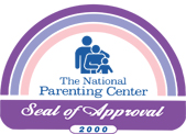 The National Parenting Center - Seal of Approval